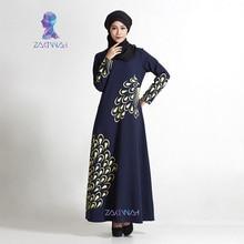 New Arrival Free Shipping islamic clothing for women clothes turkey fashionable abaya robe musulmane djellaba muslim dresses