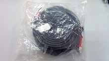 Security Surveillance 20M Video Power CCTV Camera Cable with BNC and DC Connector