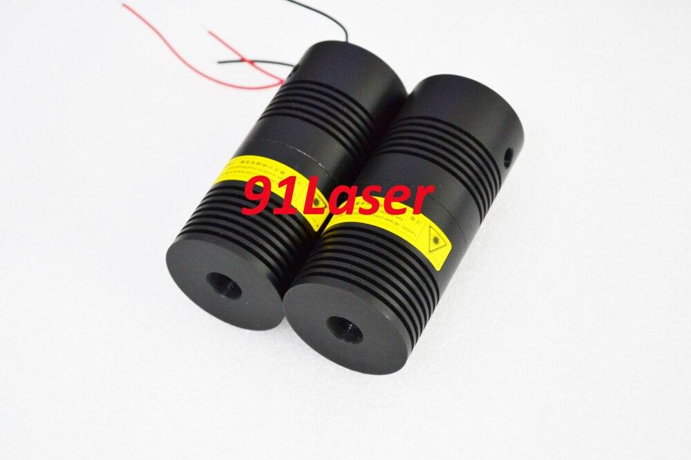 200mW green laser diode module (DOT) DC3V SIZE 40X89mm 10mw 532nm green laser diode module size16x60mm tem00 cw dc3v