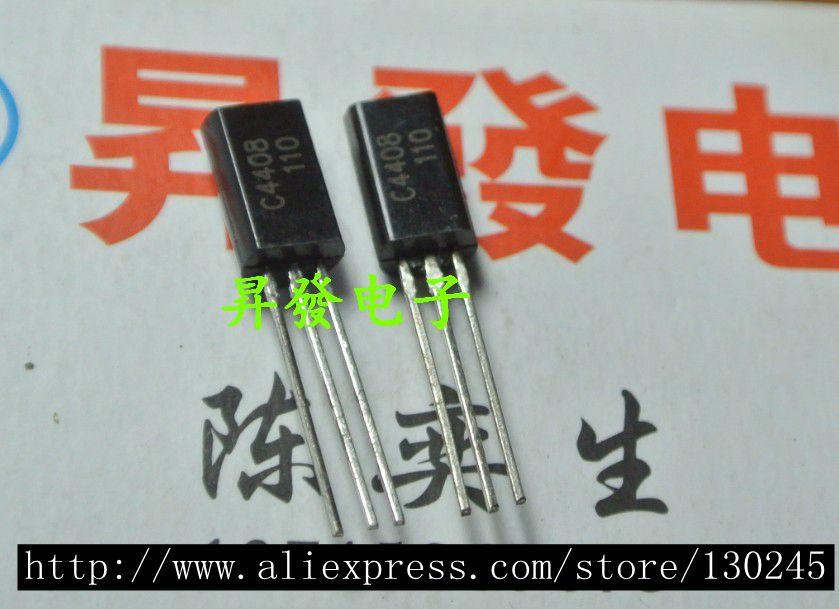 5pcs/lot C4408 2SC4408 TO-92L