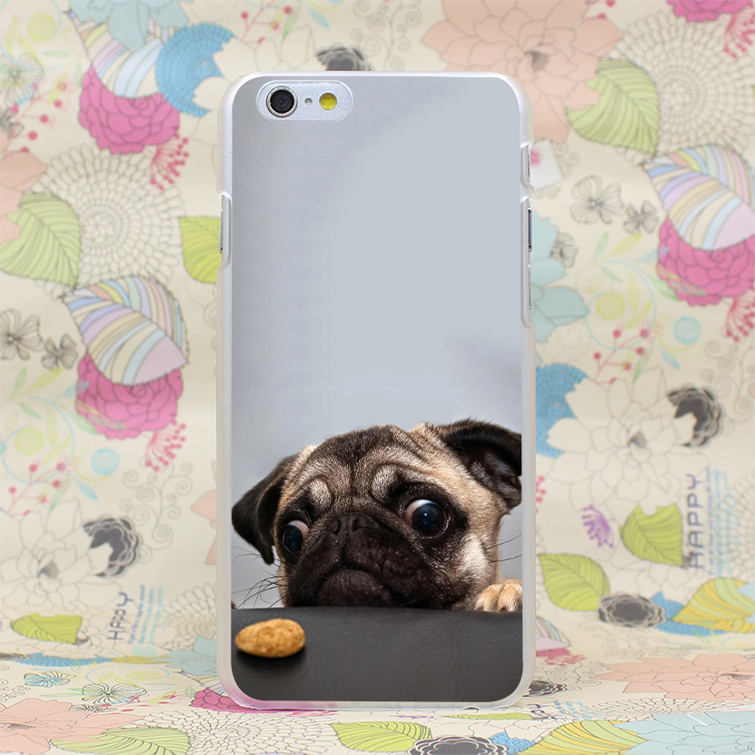 Image result for Cutest Cool Crazy Pug Case