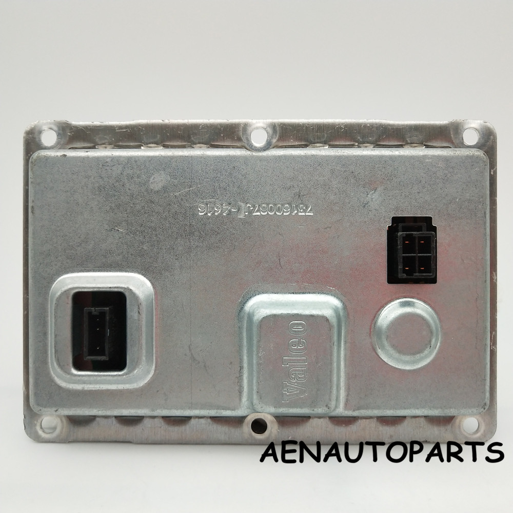OEM ! Valeo Velarc LAD5GL 4PIN D1S D2S Xenon Headlight Ballast 3D0907391B 8E0907391A