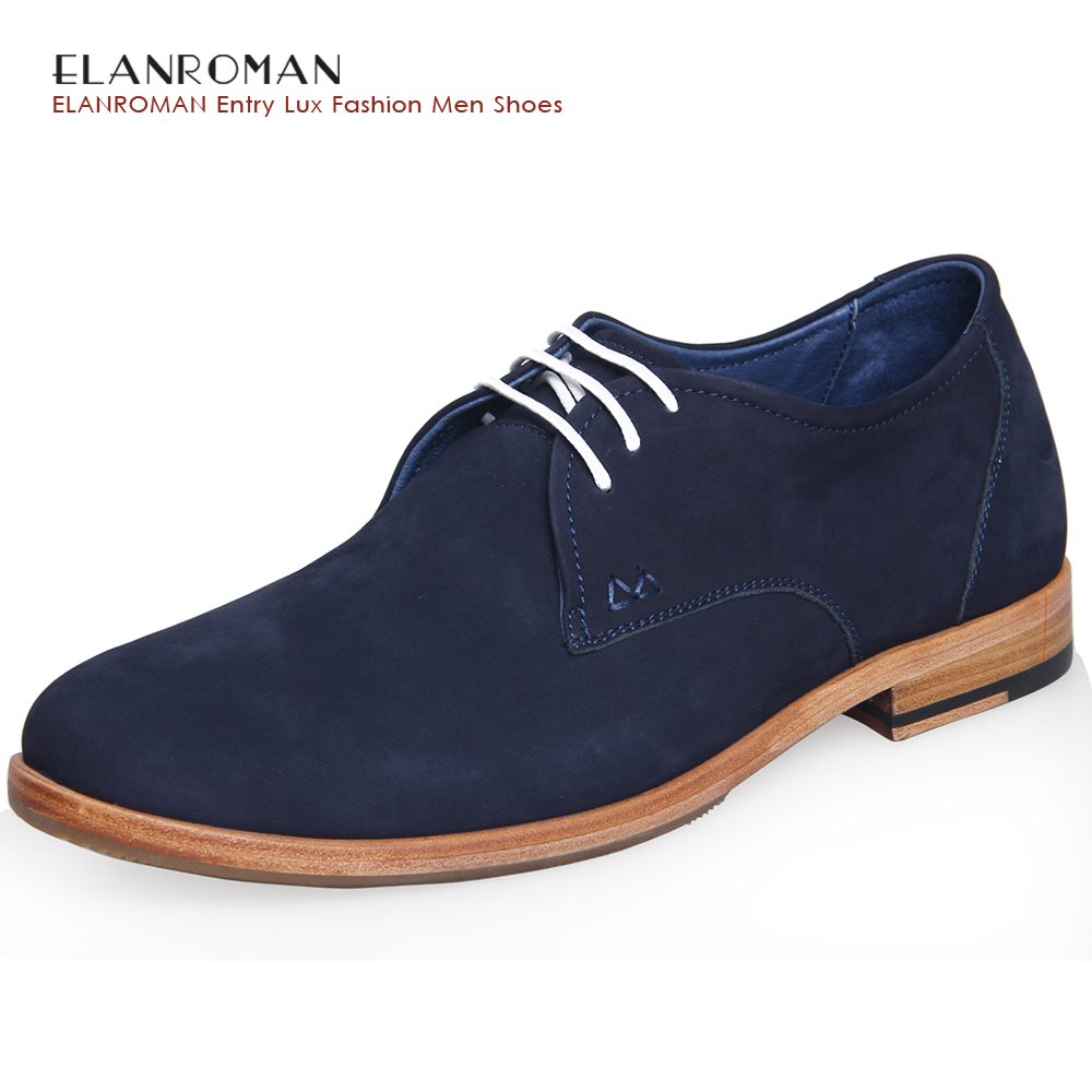 Suede And Nubuck Shoes In Reai