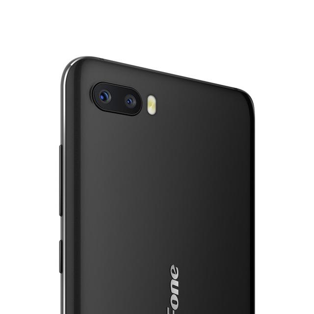 "Ulefone S1 Pro Mobile Phone 1GB RAM 16GB ROM Android 8.1 5.5"" 18:9 MTK6739 Quad Core 13MP+5MP Rear Dual Camera 4G Smartphone"