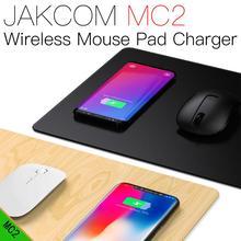 JAKCOM MC2 Mouse Pad Sem Fio Carregador venda Quente em Carregadores como 18650 bateria carregador foreo luna frete gratis