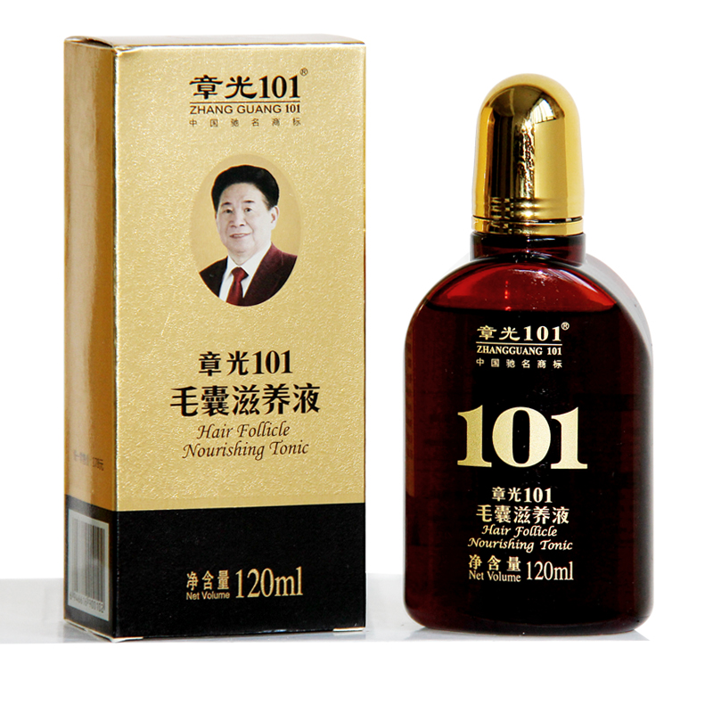 все цены на Zhangguang 101 Hair follicle nourishing tonic strong hair regrowth product Hair Regain Tonic Beard Regrowth hair loss product онлайн
