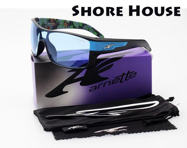 814a4fb07 2015 New Fashion Arnette Brand 4186 Shore House Sunglasses Goggles Outdoor  Sports UV400 Sun Glasses Oculos