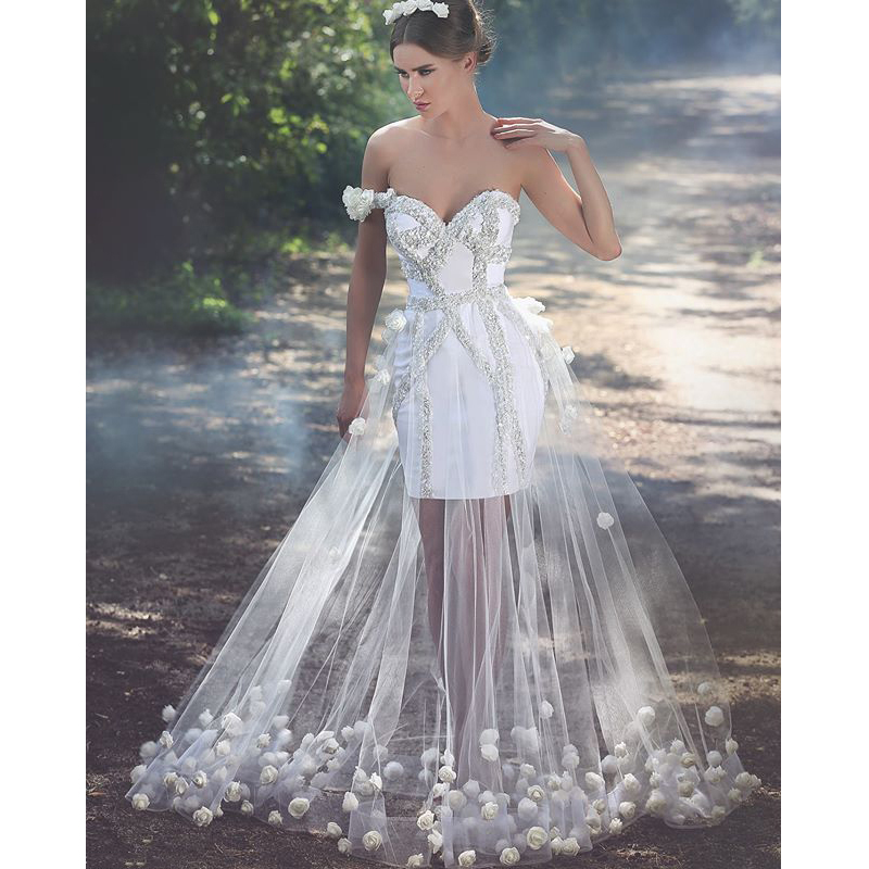 Popular Unique Wedding Dresses-Buy Cheap Unique Wedding