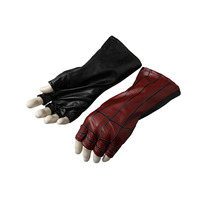 Spider Man Homecoming Spider Man Gloves Adult Superhero Spider Man Halloween Cosplay Accessories Props