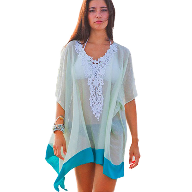 Aliexpress.com : Buy Hot Sale Sexy Summer womens beach cover up ...