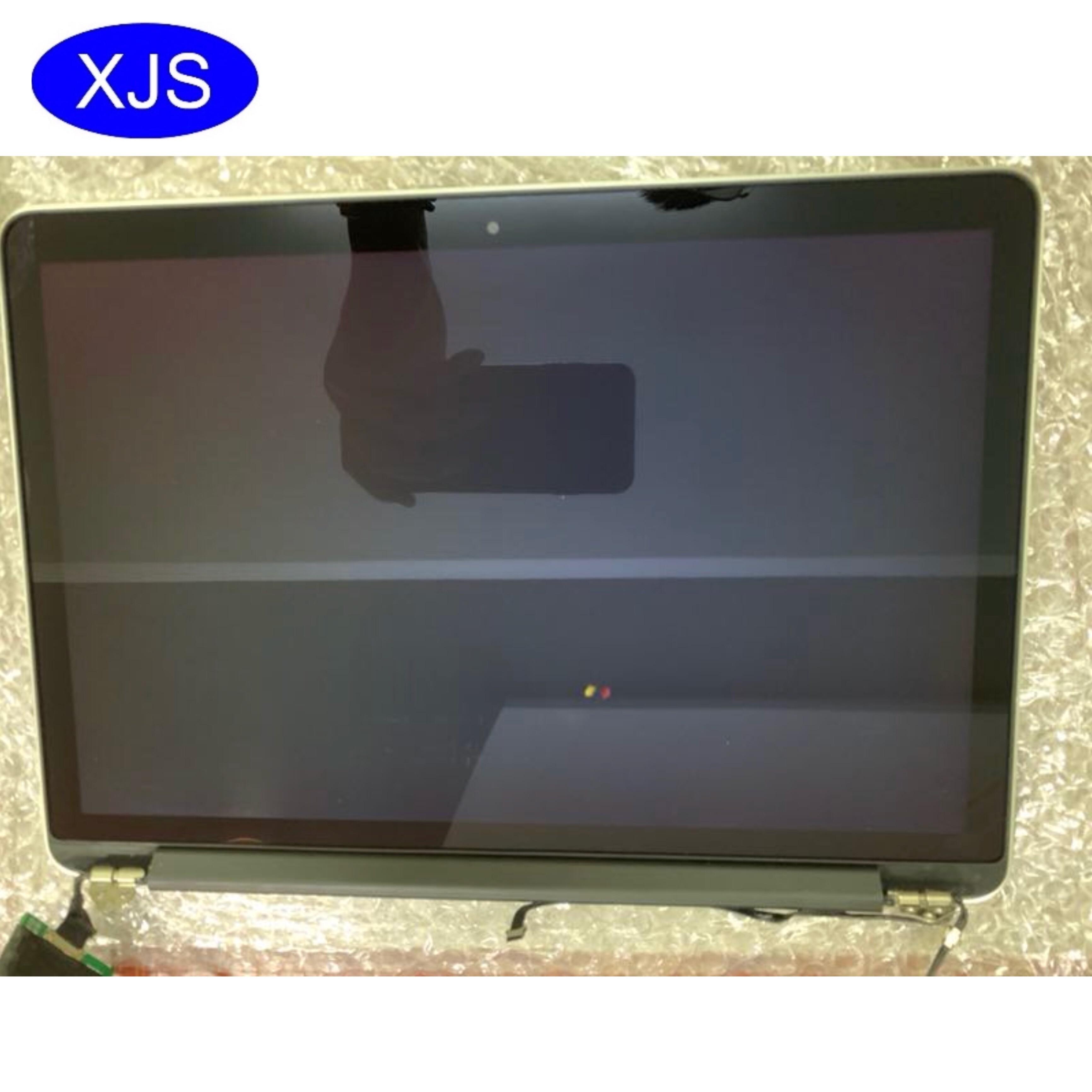 """Assemblage d'écran lcd Original A1398 utilisé pour Macbook Pro Retina 15 """"A1398 assemblage LCD avec un film d'argent 2013-2015"""