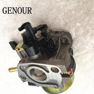 Image 3 - GXV160 RUIXING Motor Vergaser für Rasenmäher und Grubber etc. GXV120 GXV140 4 Takt motor Gartengeräte Teile