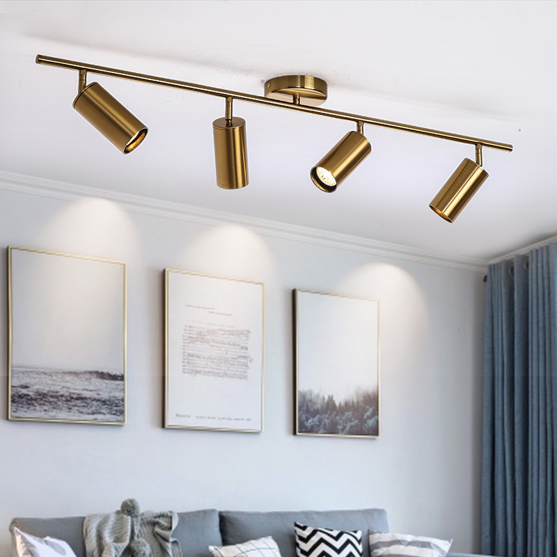 Modern Living Room Ceiling Light