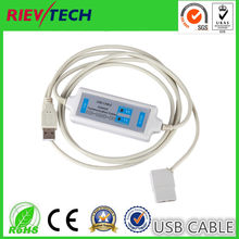 xLogic Micro PLC,USB cable,USB communication module /download cable USB Cable(China)