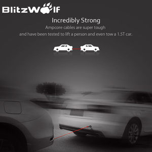 Image 5 - Blitzwolf usbタイプcタイプcデータケーブル 0.9/1.8mアンブレイカブル携帯lphone usb充電ケーブルhuawei社xiaomi