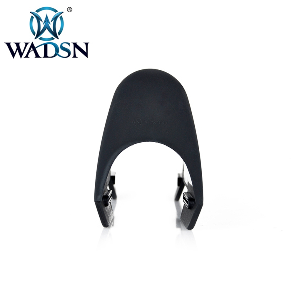 Image 5 - WADSN Airsoft Cheek Riser High Style  For Use on Non AR/M4 Application Military Hunting Accessories CTR CHEEK RISER HIGH WEX053-in Hunting Gun Accessories from Sports & Entertainment