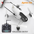 Родео 150 7CH Walkera Devo7 Дистанционного Управления Гоночный Drone 5.8 Г FPV Мини Drone с Камерой 600TVL VS DJI Phantom 4