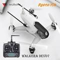 Walkera Rodeo 150 Corrida De Controle Remoto Zangão Devo7 7CH 5.8G VS DJI Fantasma FPV Mini Drone com Câmera 600TVL 4