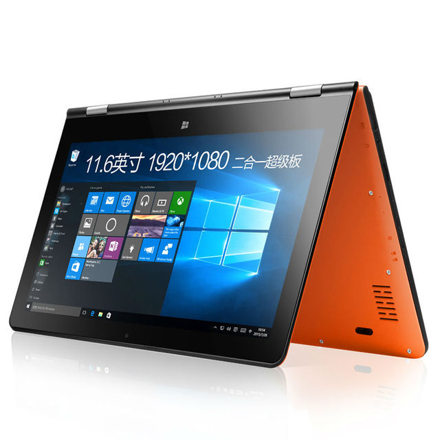 11.6inch VOYO VBOOK A1 Celeron N3450 Laptop APLLO LAKE 360 YOGA 2 in 1 Tablet 8G RAM 128G SSD Camera Bluetooth handwriting