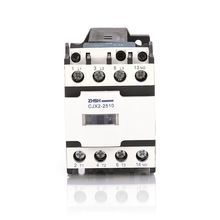 CJX2-2510Z low voltage DC contactor LP1-2501Z CJX2-D25Z low voltage power distribution components цены