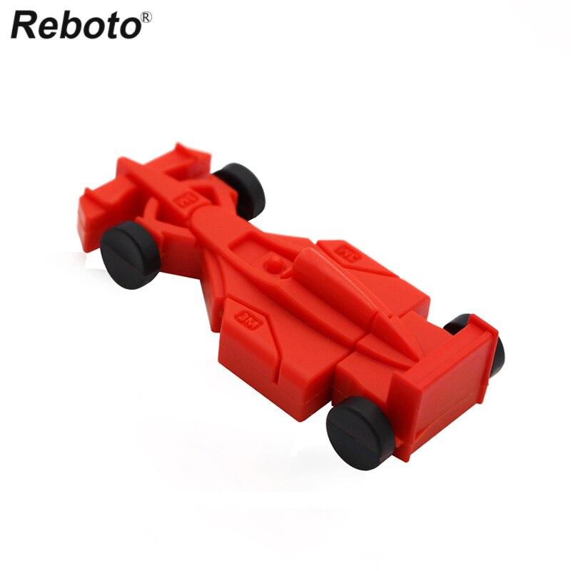 2017 mini sport car shape pendrive 4GB 8GB 16GB 32GB 64GB cool usb stick pen drive car usb flash drive toy gift free shipping