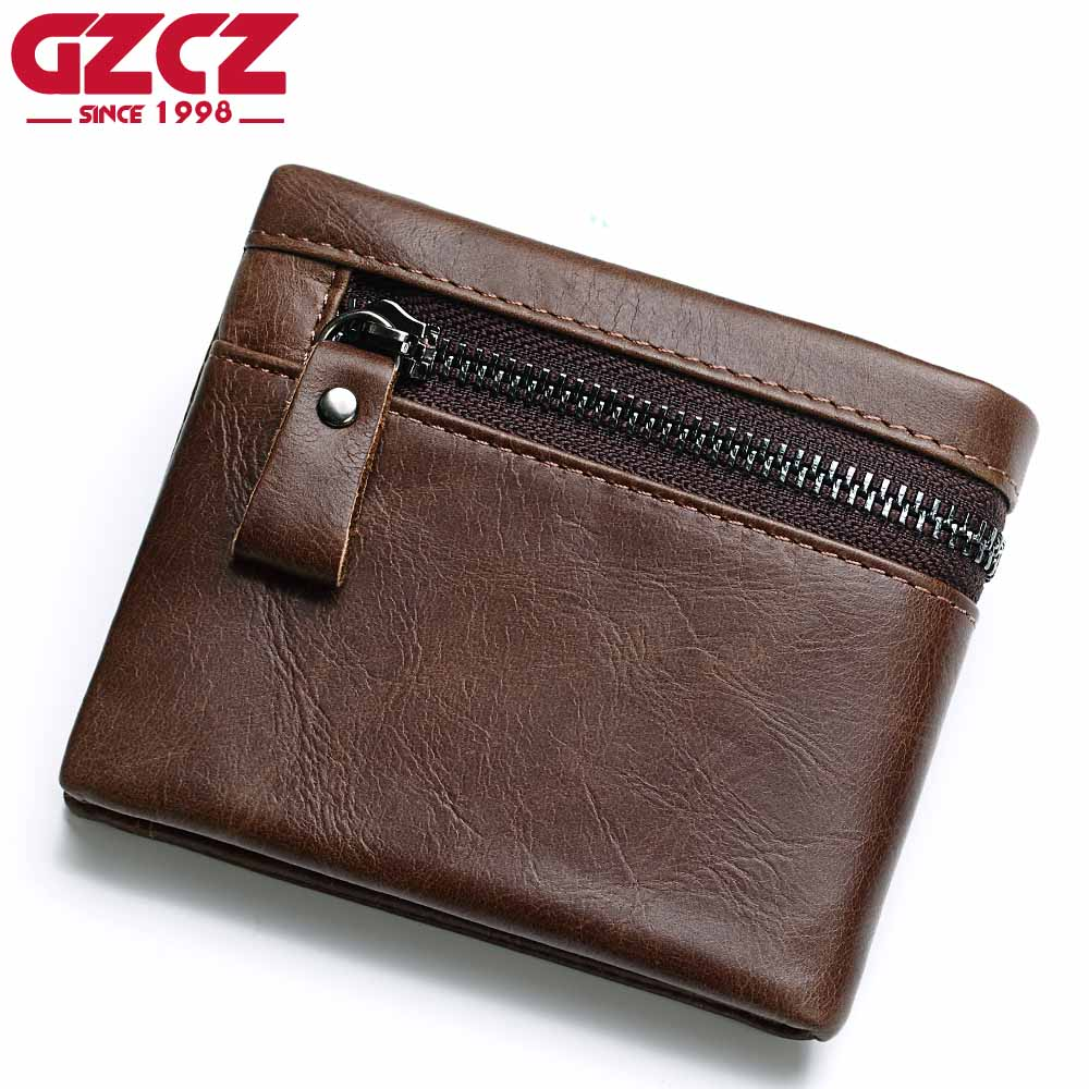 carteira de mini bolsa da Modelo Número : Gz0002(card Holder Mini Purse Vallet Genuine Leather Wallet)