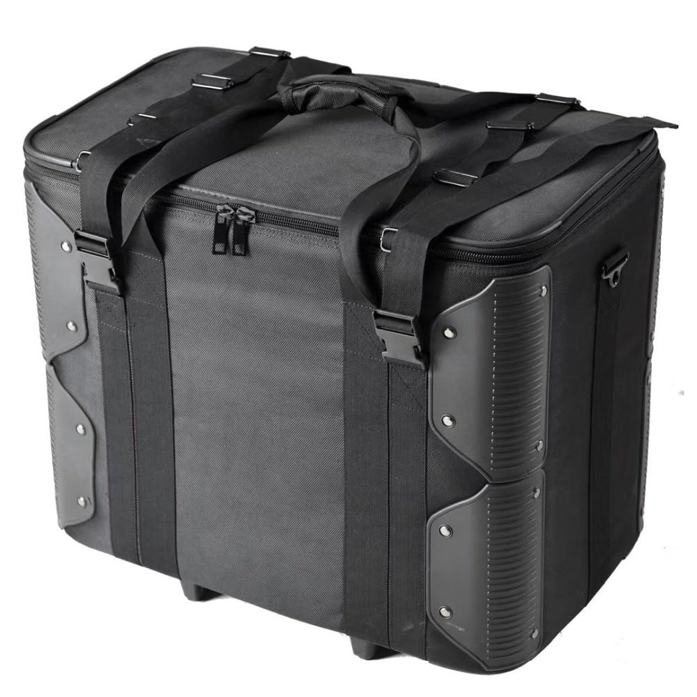 Studio Lighting Carry Case: Aliexpress.com : Buy Portable Pulley Photography Studio