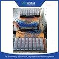 Antecheng автоматический sim коммутатор 256 sim ПУЛ/sms gsm sim банк 256 работает с 8 портами модемного пула
