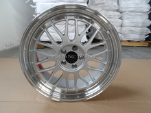 "19 Inch 19""X8.5J Wheel Rims Finish 5×120 Hub Bore 73.1mm ET35"