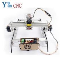 2125 DIY Laser Gravure CNC machine, marque machine de découpe, mini-traceur Bois Routeur V5 système de contrôle