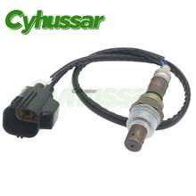 Кислород Сенсор O2 Лямбда-зонд Сенсор датчик контроля состава смеси воздух-топливо для VOLVO S60 V70 94972528 234-9019 SU5852 9497252 2001-2002