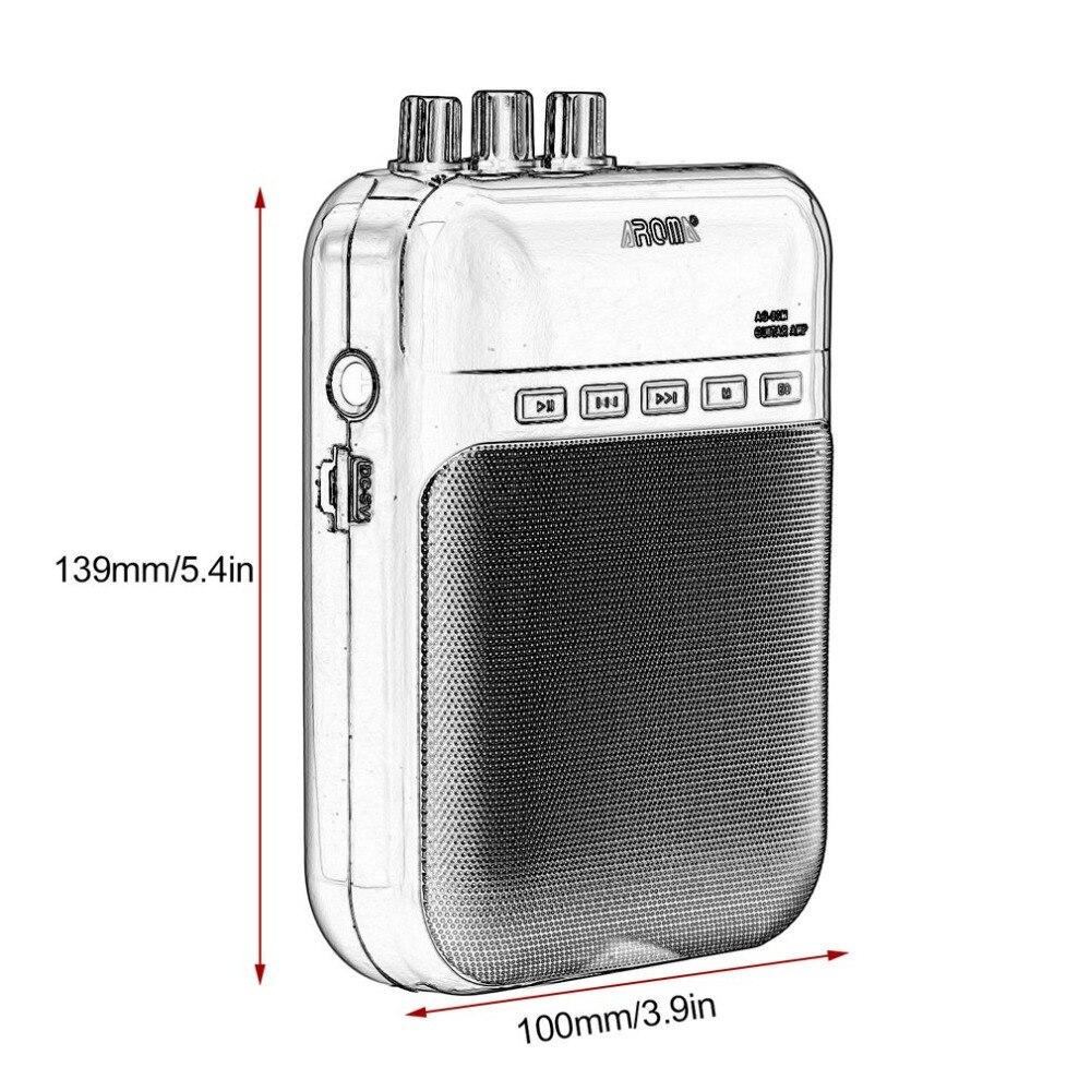 Aroma AG 03M 5 W Portátil Elétrica