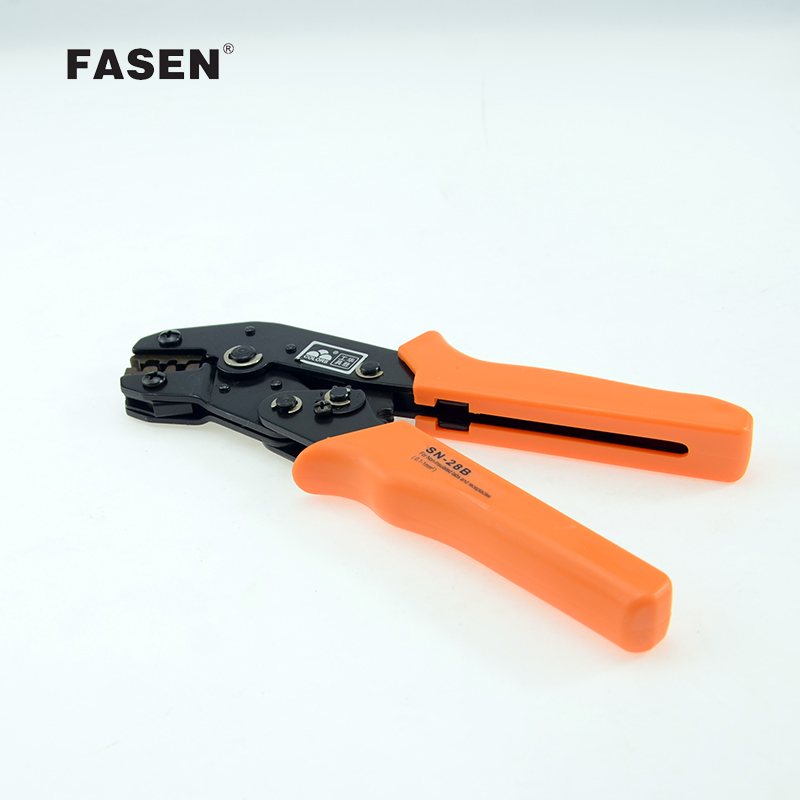SN-01BM ,SN-28B,SN-48B ,SN-2,SN-0325 SN-02 MINI-TYPE SELF-ADJUSTABLE CRIMPING PLIER terminals crimping tools цена и фото