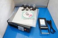 Auto Selos de Tinta Que Faz A Máquina DIY Hobby Artesanato de Negócios  NMX30 CXC-GM Digital  Máquina de Selo Fotossensível 60*100mm