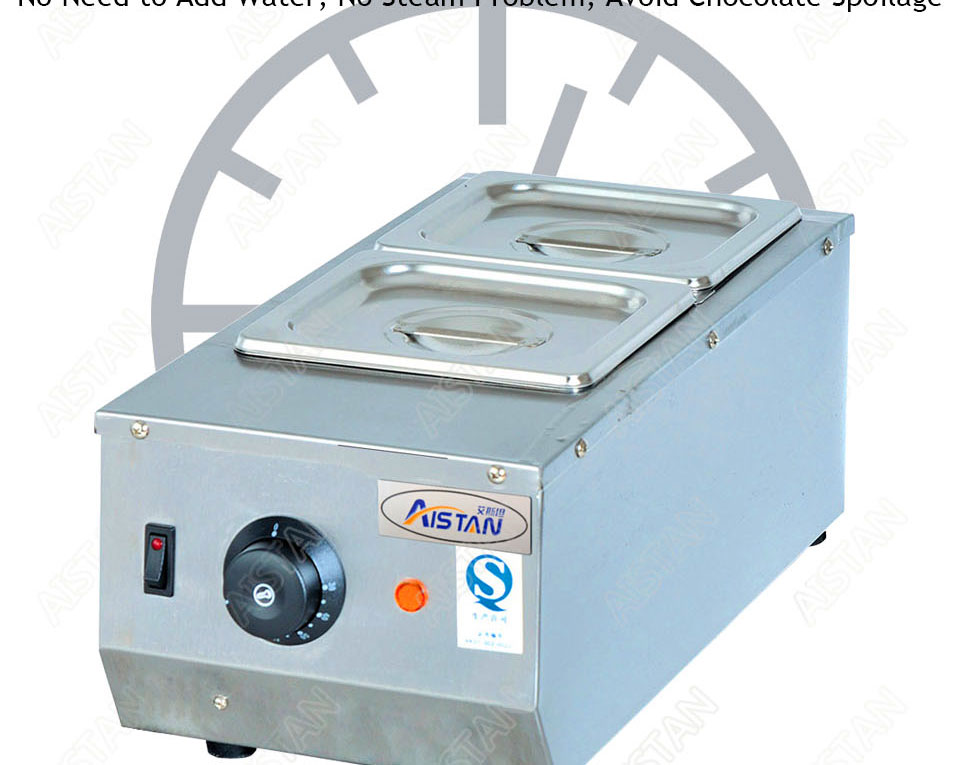 EH22/EH23/EH24 Electric Chocolate Stove Chocolate Melting Pot DIY Kitchen Tool of Catering Equipment 12