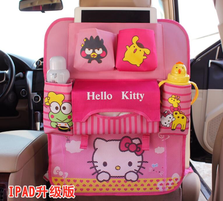 Kitty-Car-Organizer-Back-Seat-Multi-Pocket-Storage-Box-Bag-Hanging-Insulation-Holder-Bag-for-Children-3