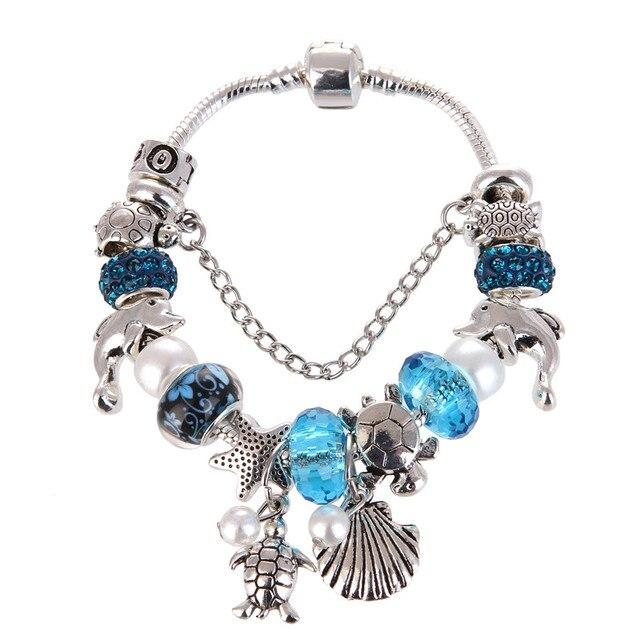 Pandora Bracelet Perle