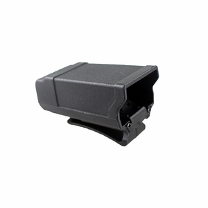 Image 5 - Tactical Mag Holder CQC Double Stack Magazine Holster for Glock 9mm Caliber Mag