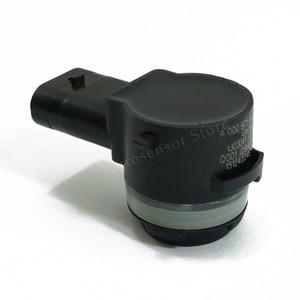 Image 3 - 4 قطع A0009059300 جديد ماركة parking sensor pdc لسيارات مرسيدس