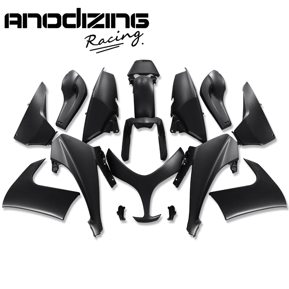 FOR YAMAHA TMAX500 2008-2011 Plastic ABS Injection Motorcycle Fairing Kit Bodywork Cowlings for yamaha tmax530 2012 2014 plastic abs injection motorcycle fairing kit bodywork cowlings