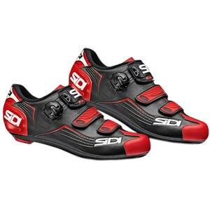 Image 3 - 2019 Sidi AlBA Road Shoes 벤트 카본로드 슈즈 Road Lock Shoes cycling shoes