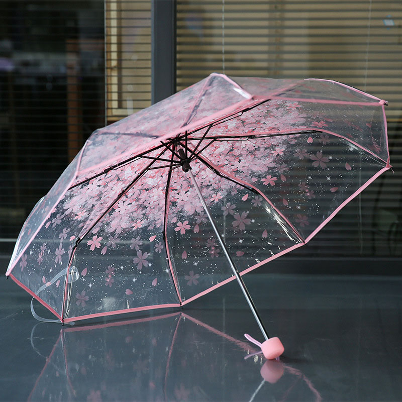 Online Buy Wholesale flower umbrella from China flower ...
