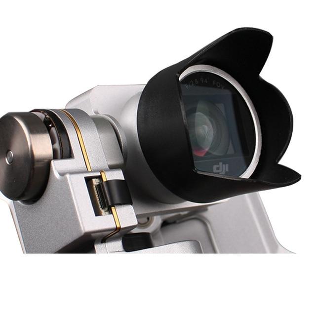 Защита объектива белая фантом самостоятельно купить очки dji на юле в нефтекамск