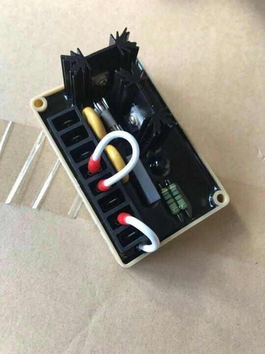 AVR SE350 automatic voltage regulator +Free Shipping