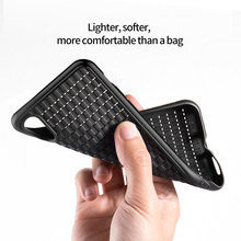 Baseus Weaving Case for iPhone X/Xs, Xr, Xs Max