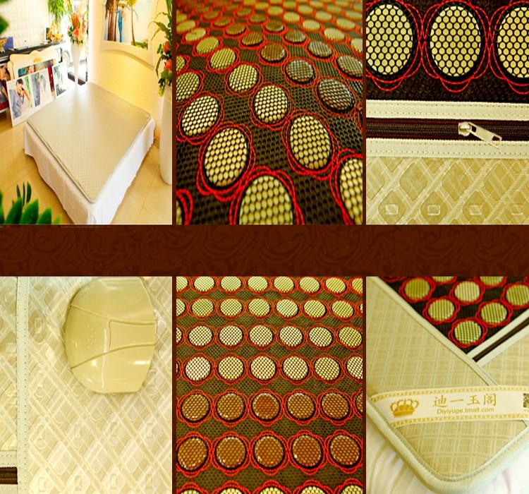 heated mattress pad -3