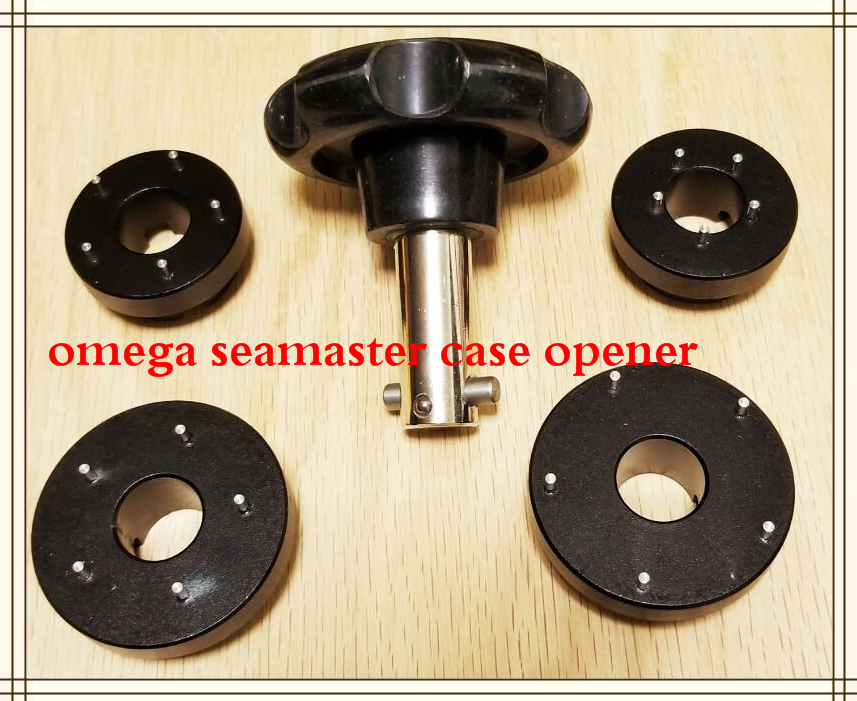 NEW ! Tool Opener 4 Dies for All Omg ( Sea Master & Other ) Standard Connector