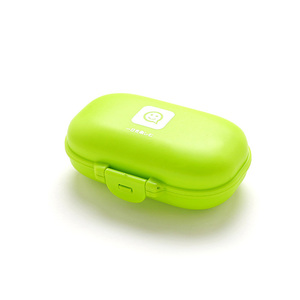Image 4 - 5PCS Travel Soap Dish Box Case Holder Hygienic Easy To Carry Soap Box Home Bathroom Shower Travel Hiking Holder Container Box