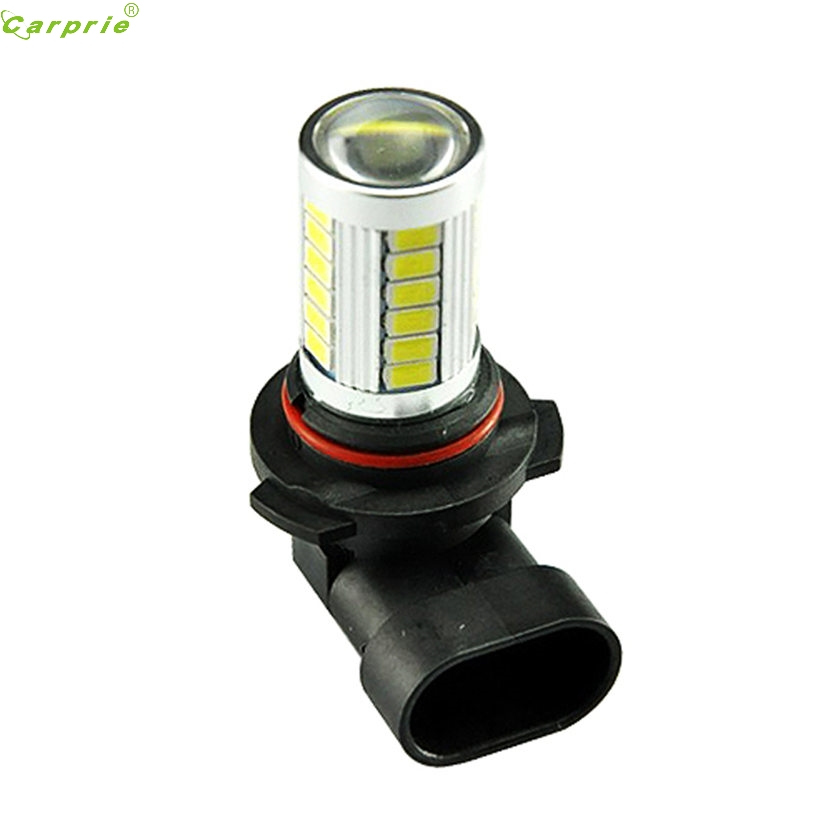 Bright Led Bulb: Car Led Bulb H11 Super Bright 5630 SMD 33 LED 12V Auto Car