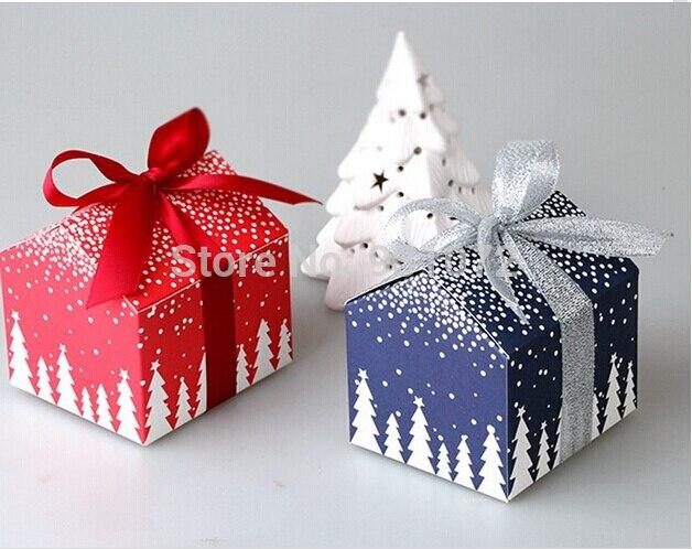envo gratis unidslote magdalena caja de papel techo feliz navidad favorece las